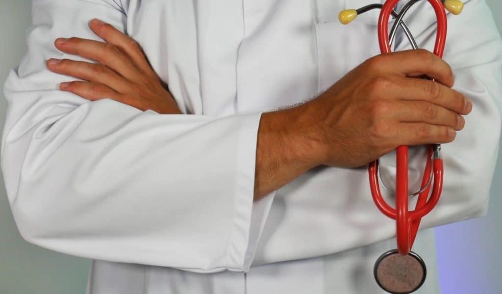 Študujte verejne zdravotníctvo na ÚPPV